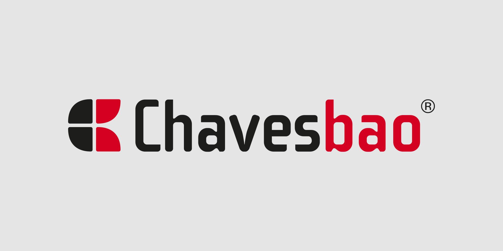 diseño logotipo tornillo chabesbao