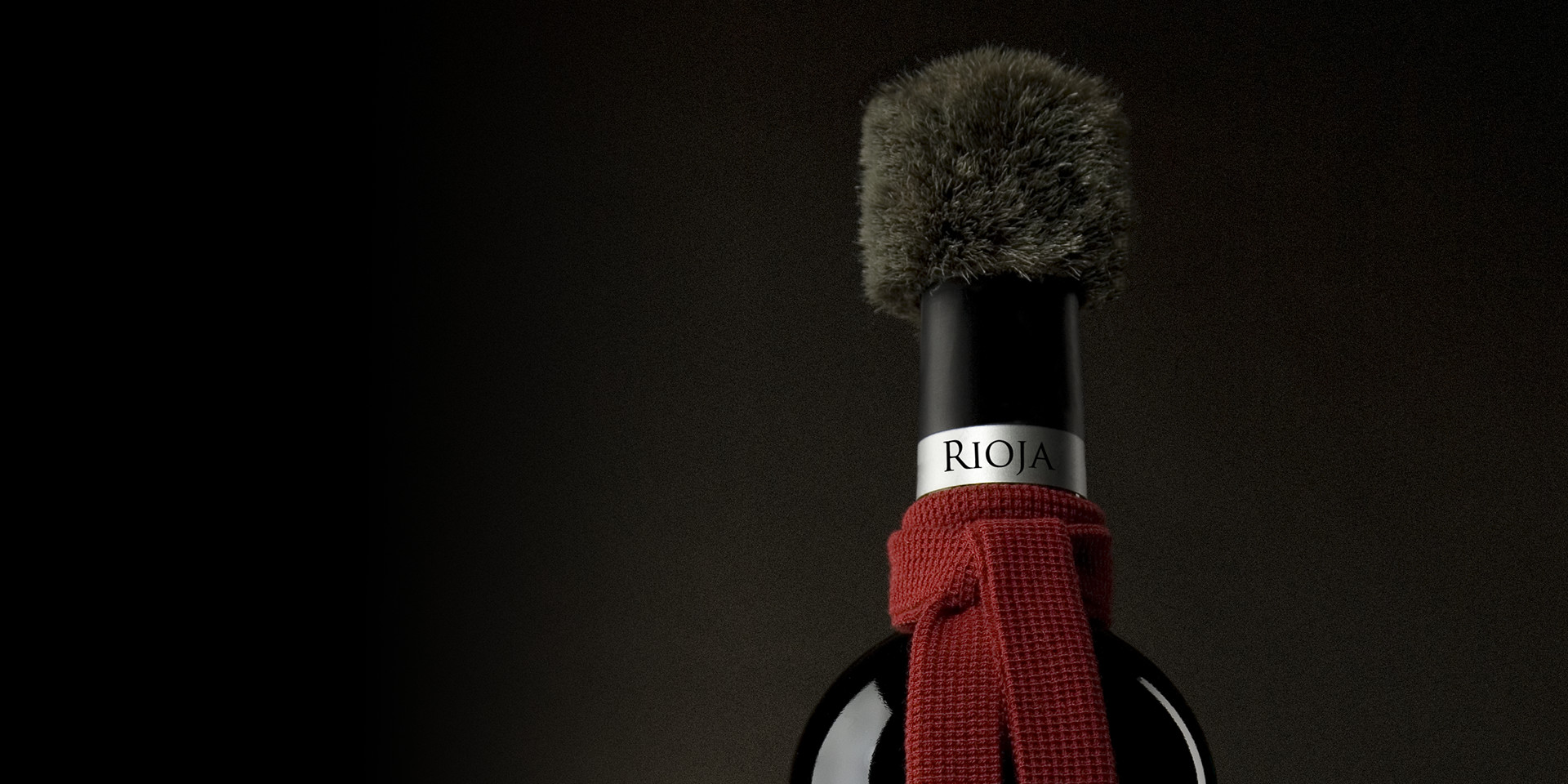 diseño catalogo vino promocional