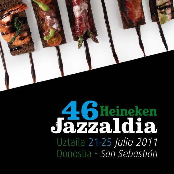 Ya se puede votar el cartel de Jazzaldia