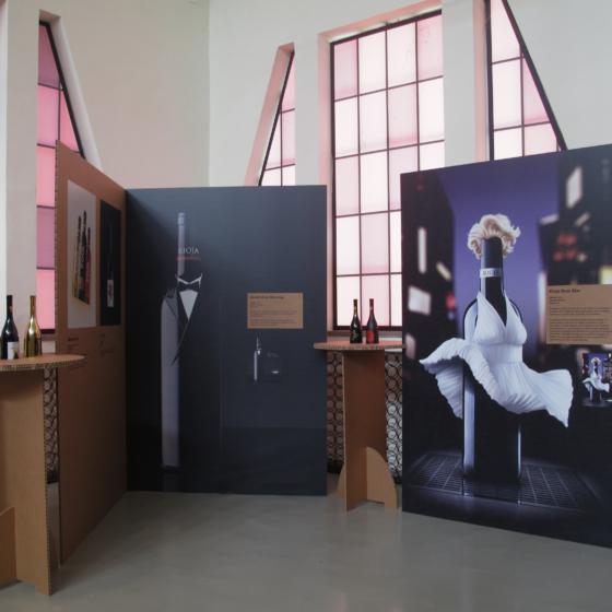 Exposición Diseño de Origen Calificado Rioja