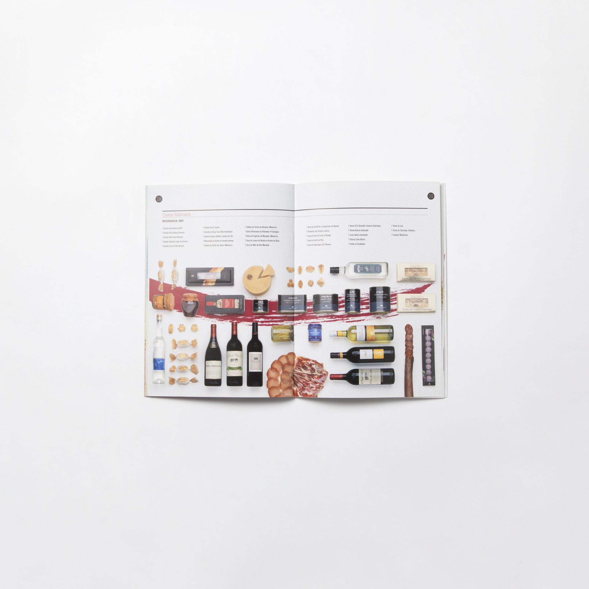 Bodegán catálogo vino Rioja Alta
