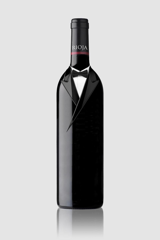 Diseño catálogo promocional para el World Wine Meeting