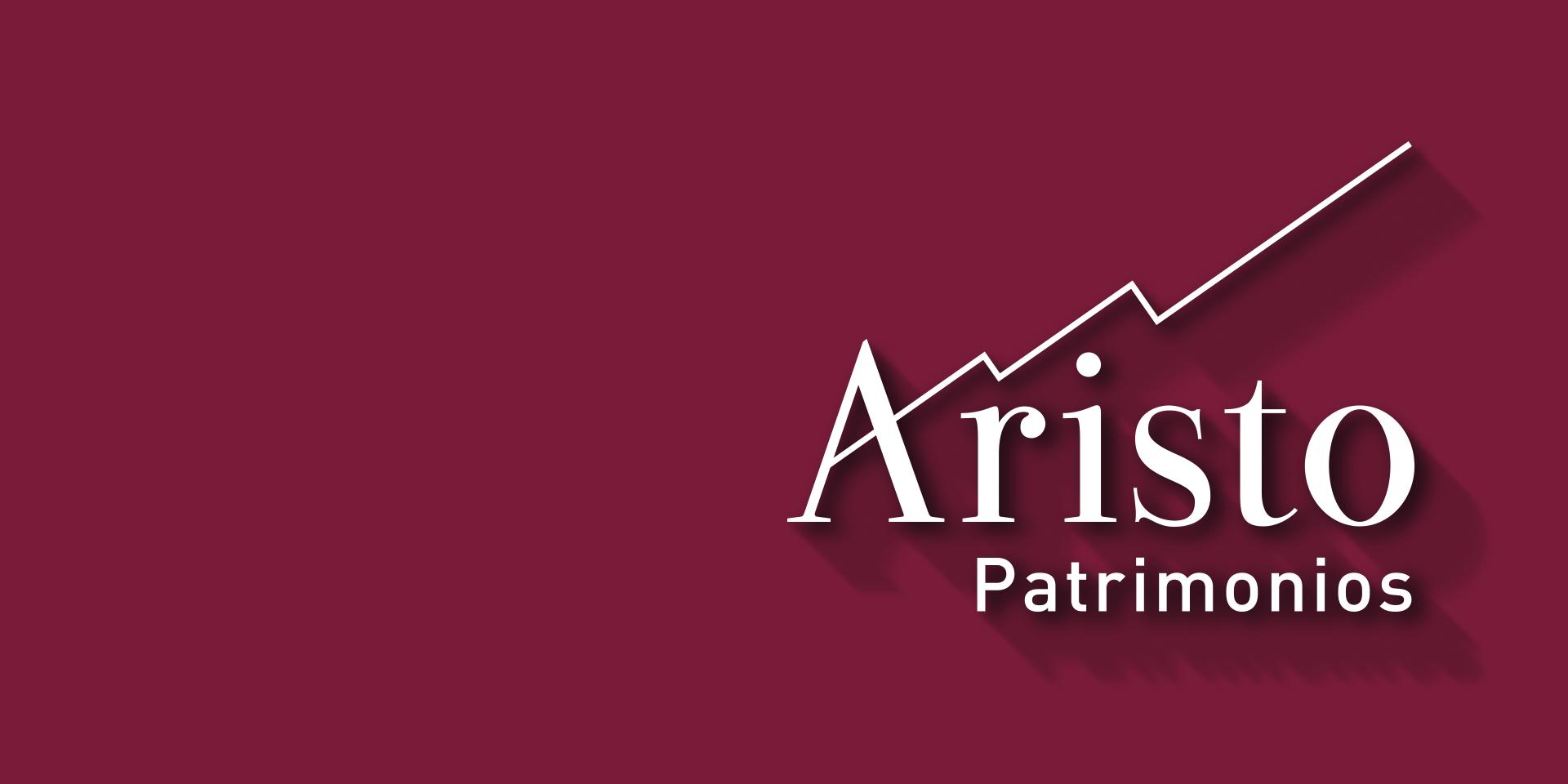 Diseño logotipo Aristo patrimonio Logroño