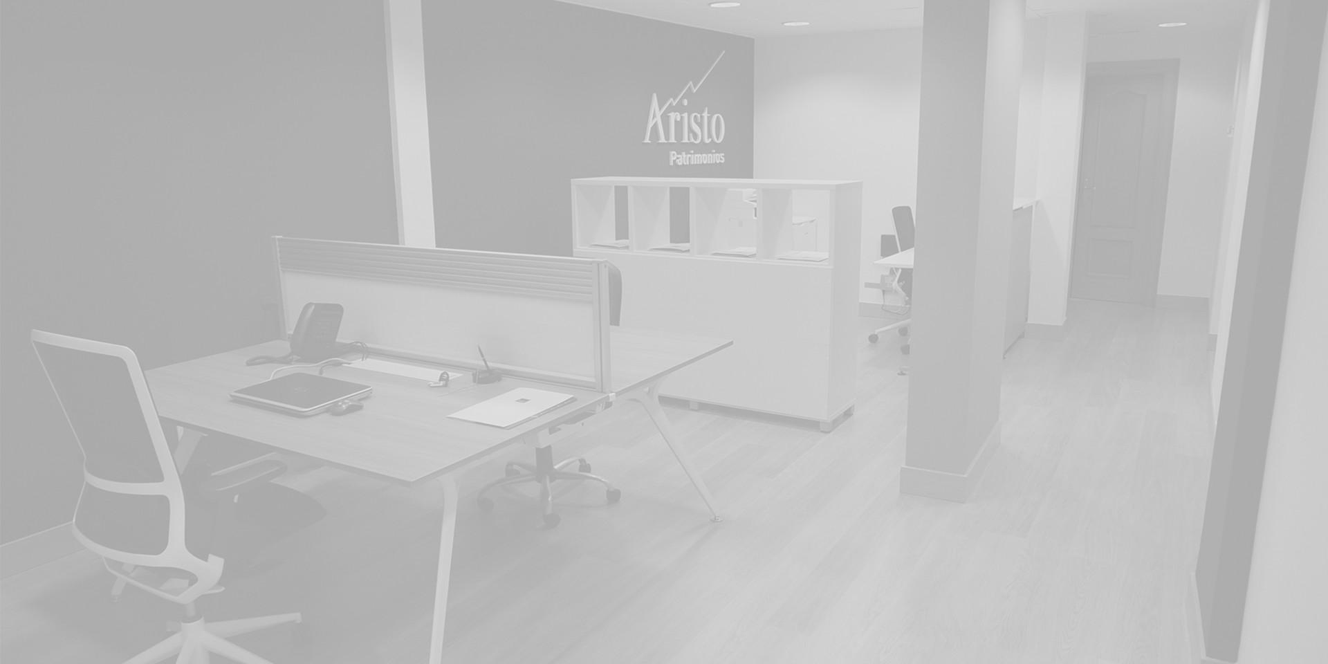 Oficina Aristo Logroño