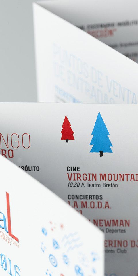 Detalle programa reducido Festival Actual 2016