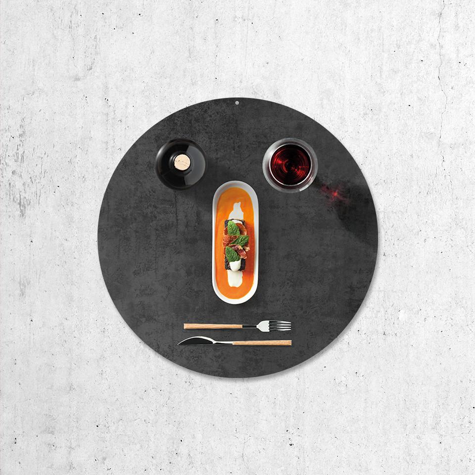 Diseño display XIV concurso de tapas de La Rioja