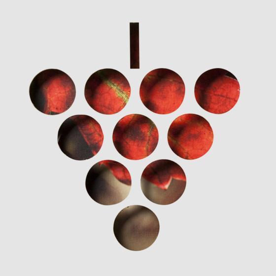 Diseño dossier Paisaje Cultural del Vino