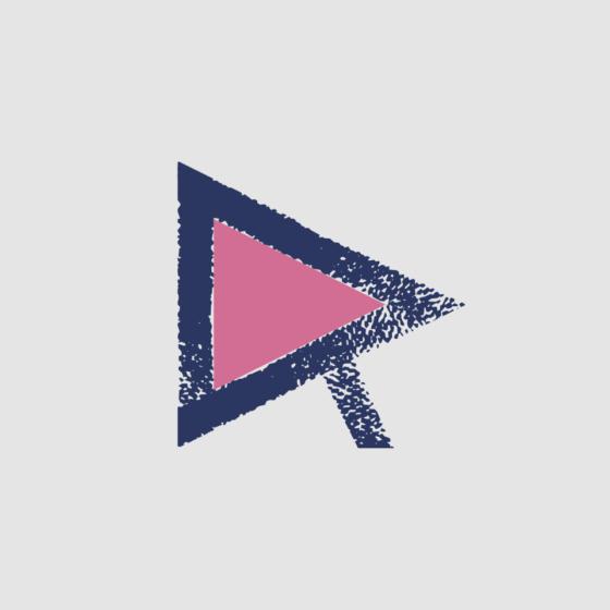 Diseño logotipo Raquel Dávalos