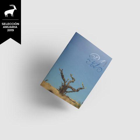 Diseño revista La Rioja Alta S. A.