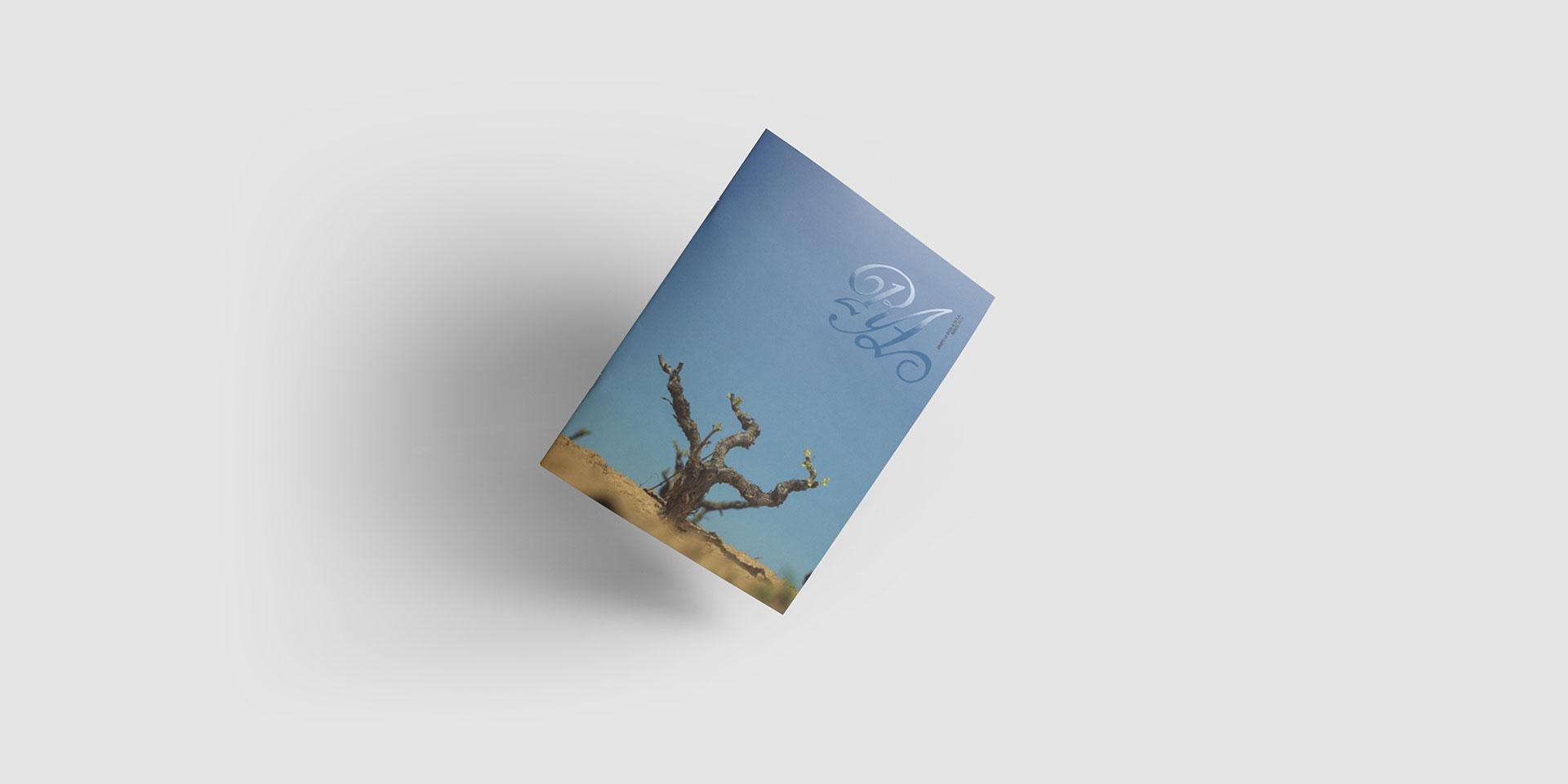 diseño revista la rioja alta