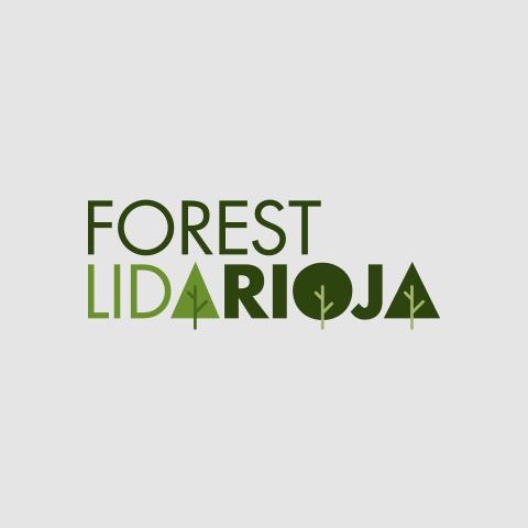 Branding Forest LidaRioja