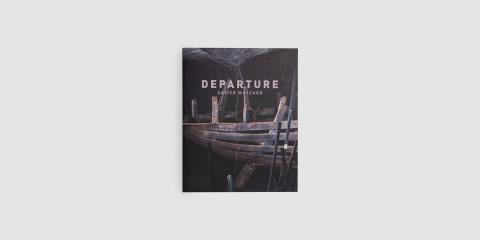 portada catalogo departure museo wurth la rioja
